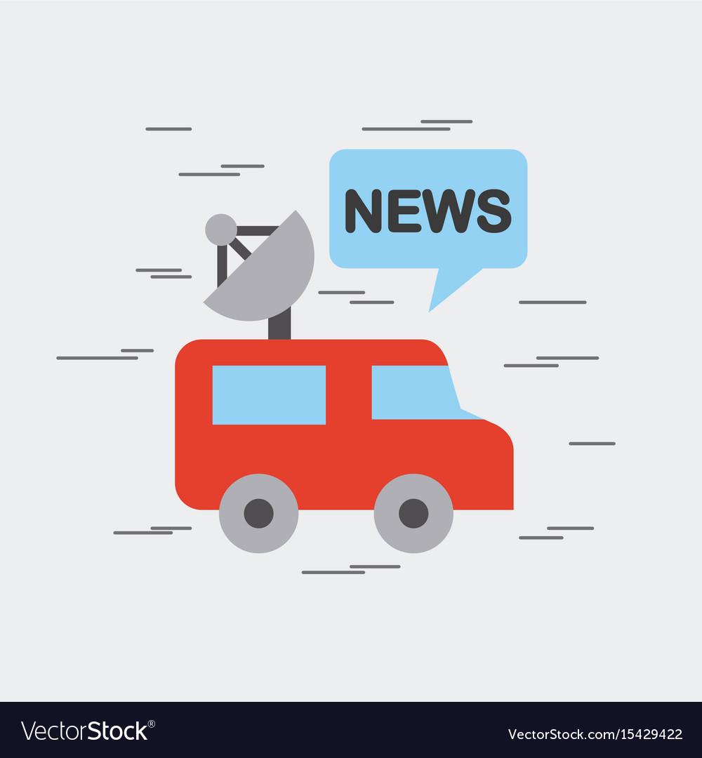 News world flat