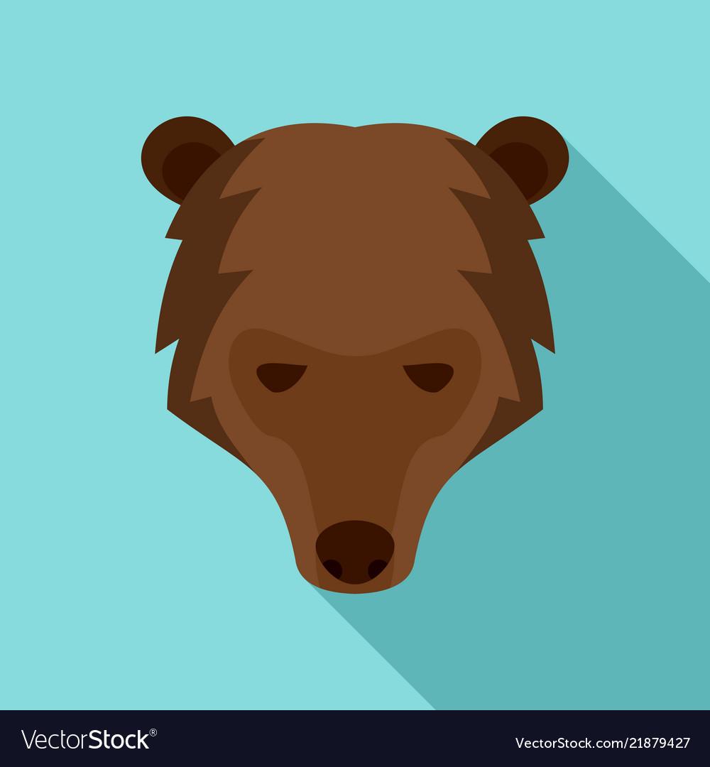 картинка голова медведя за кустом иностранный двигун