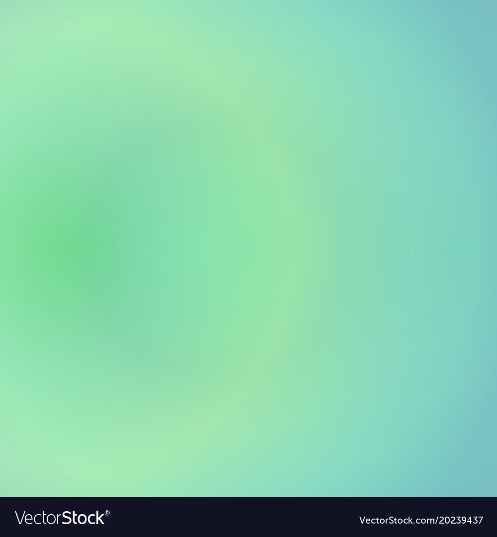 Abstract color gradient background - blurred