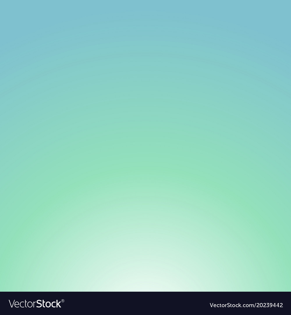 Abstract gradient background - blurred