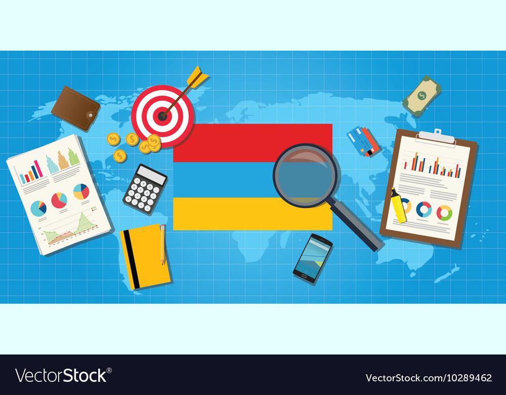 Armenia economy economic condition country with