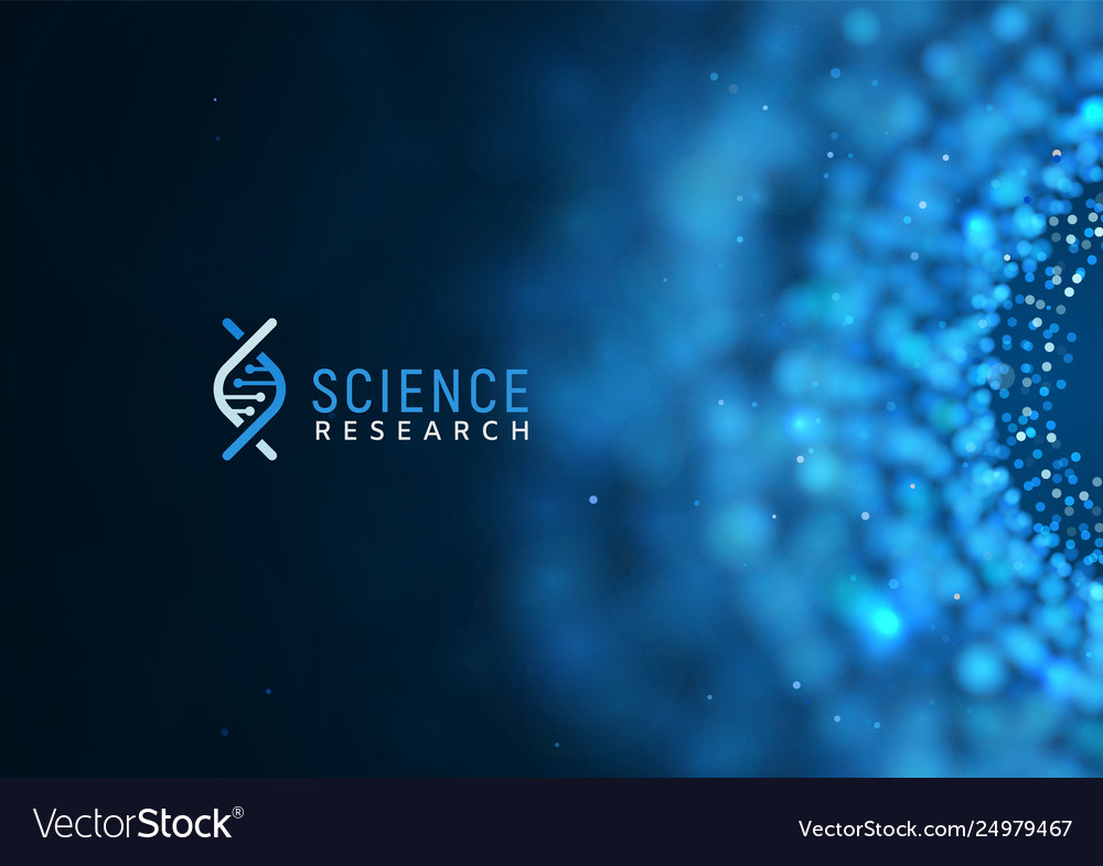 Medical or scientific research background