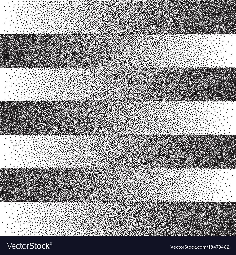 Dots halftone background