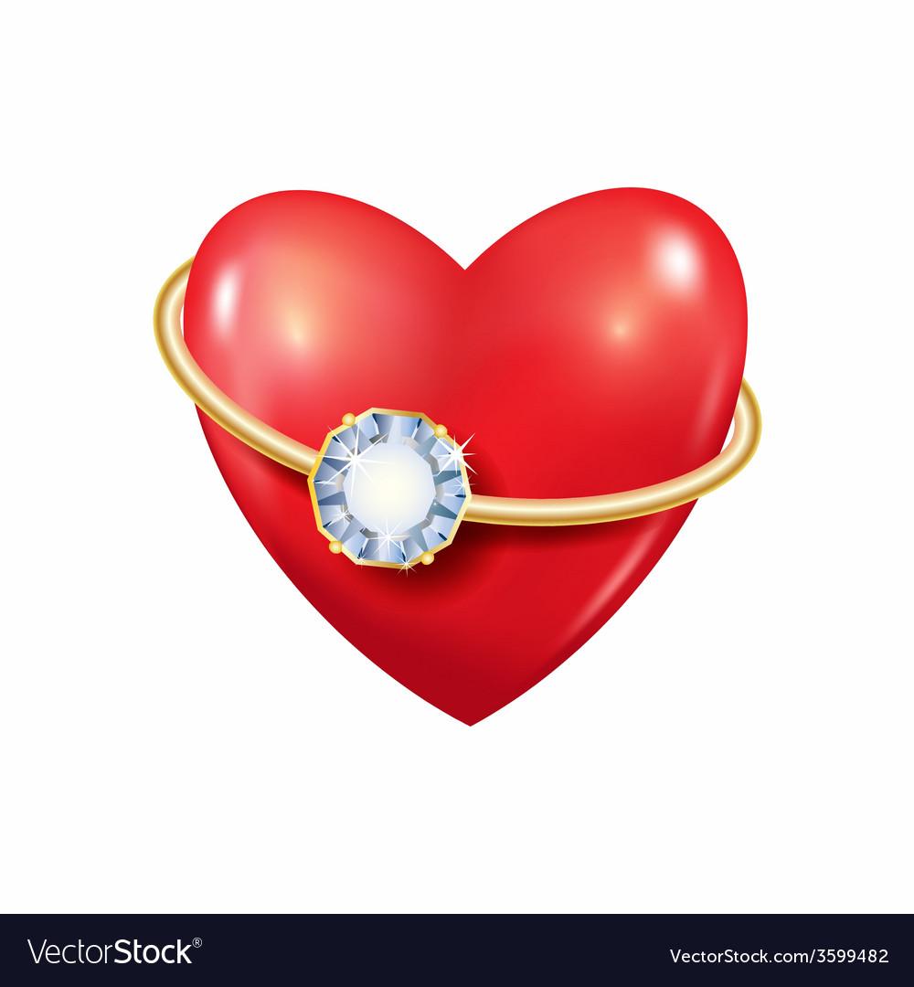 всегда картинки кольца и сердечки нетерпением жду