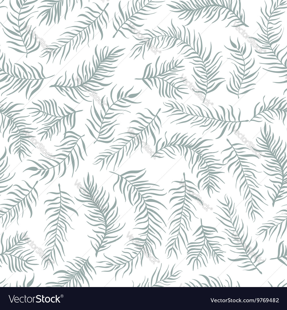 Pattern decoration White background