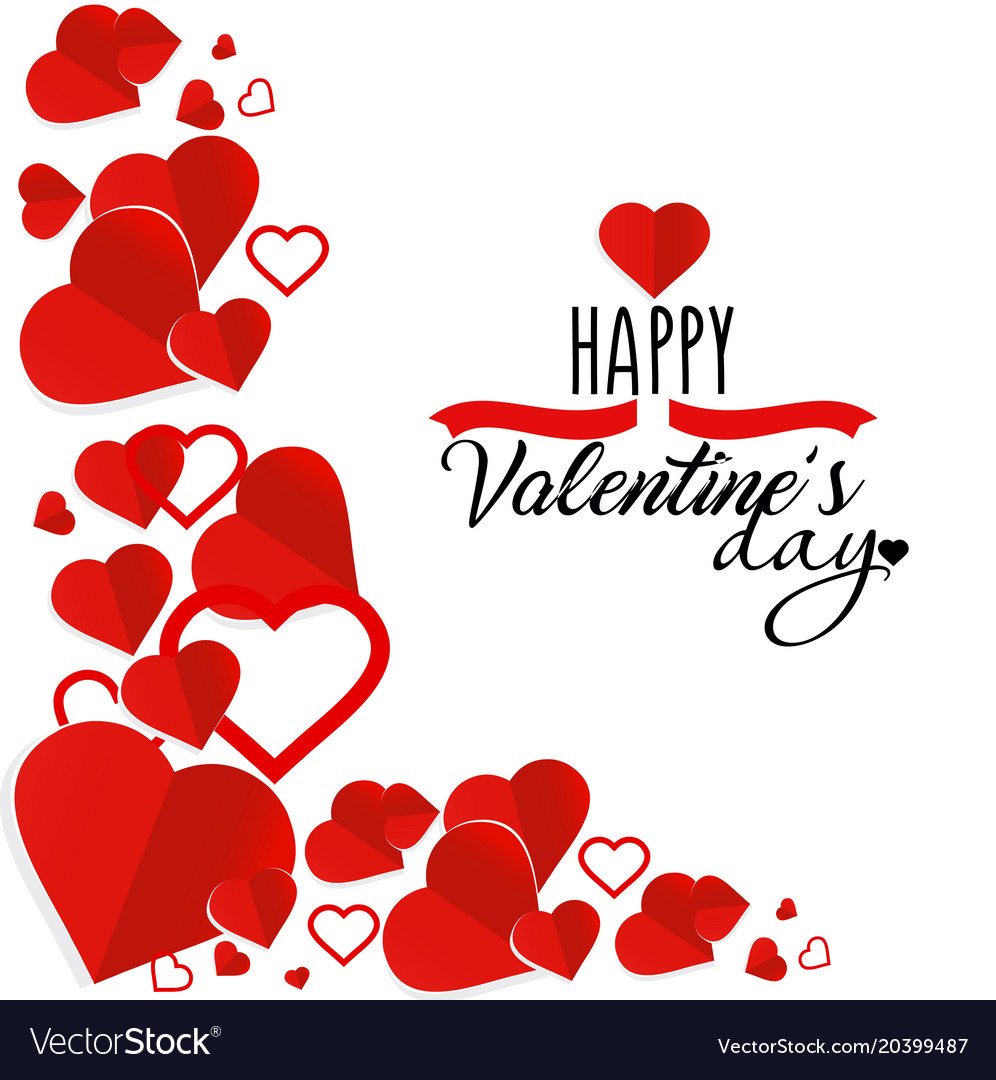 Valentine s day greeting