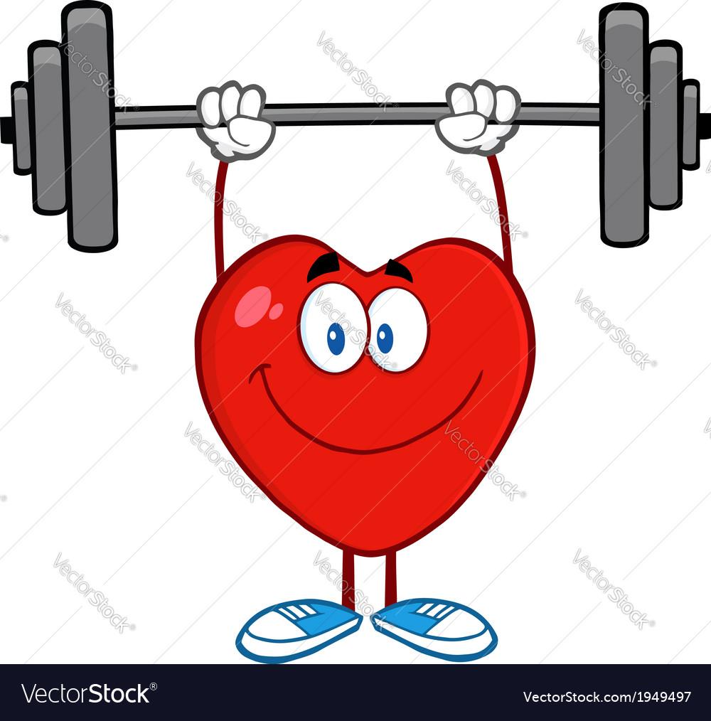 картинки сердце со штангой ссылок