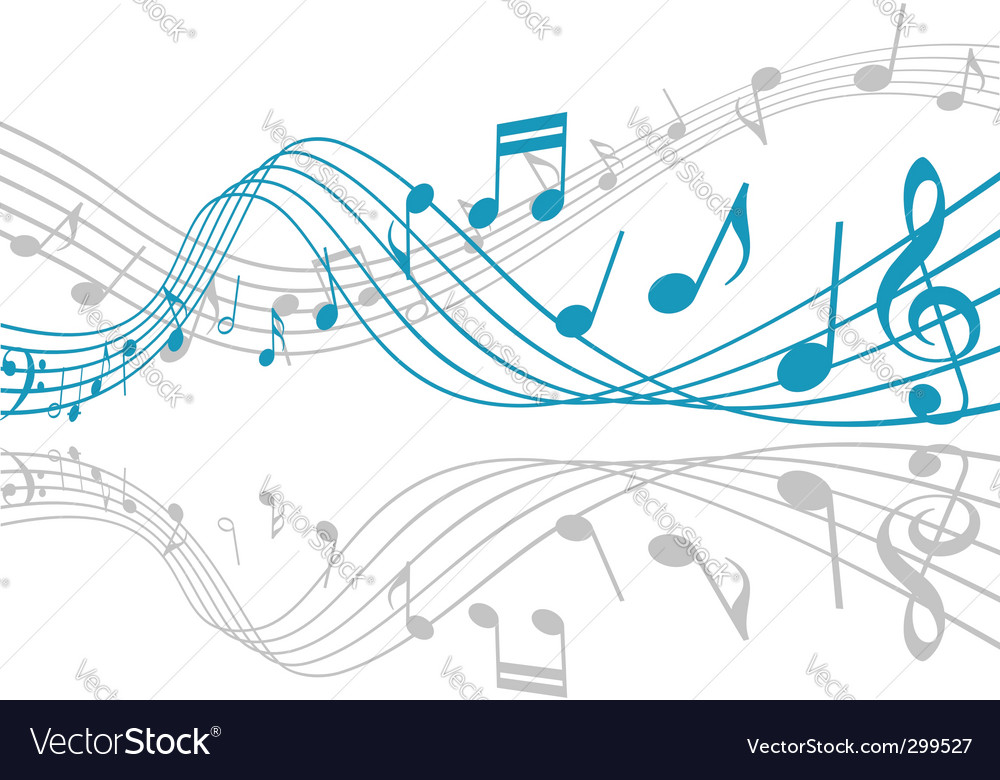 Music Background Images: Music Background Royalty Free Vector Image