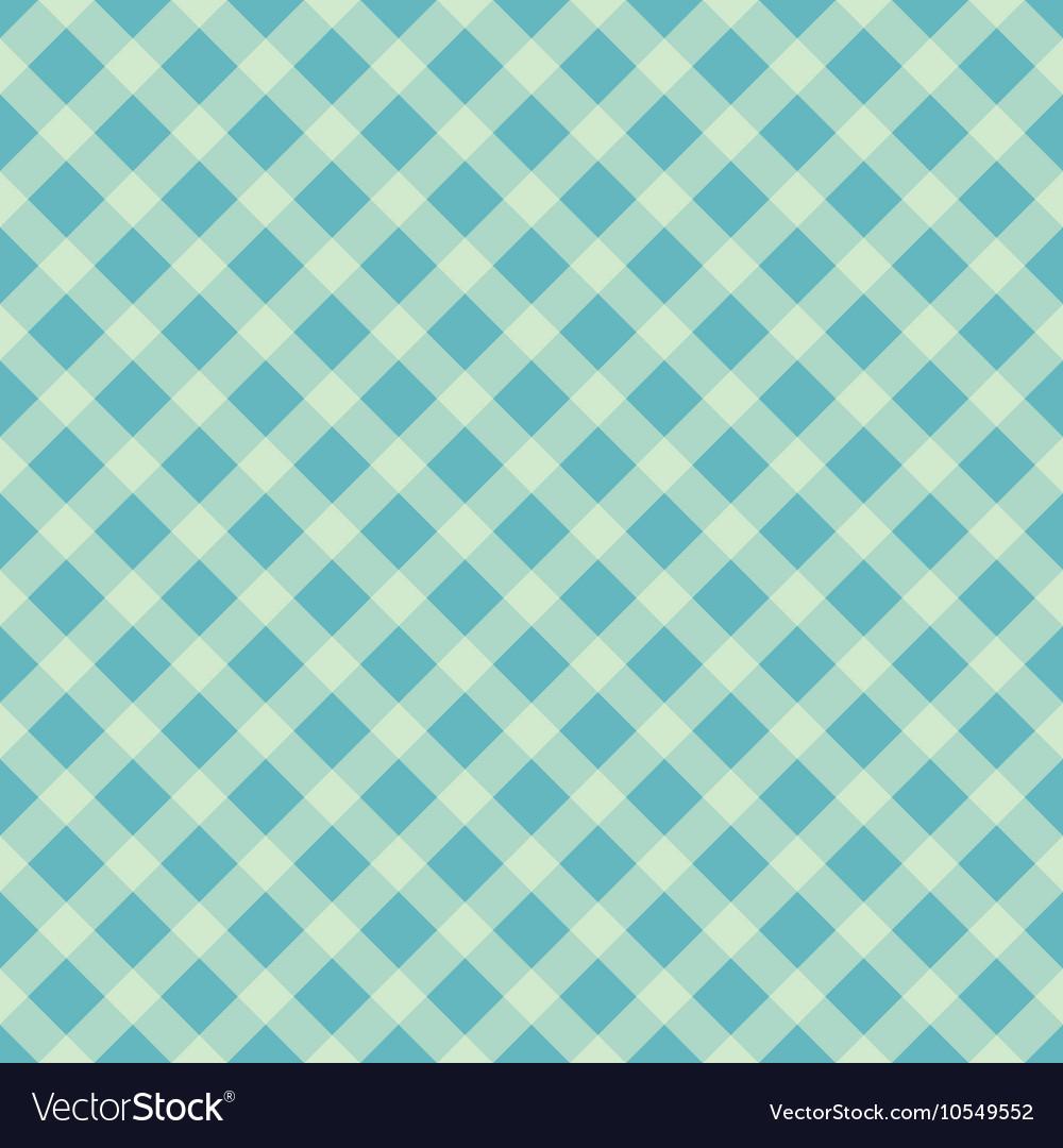 Diagonal tablecloth seamless wallpaper pattern