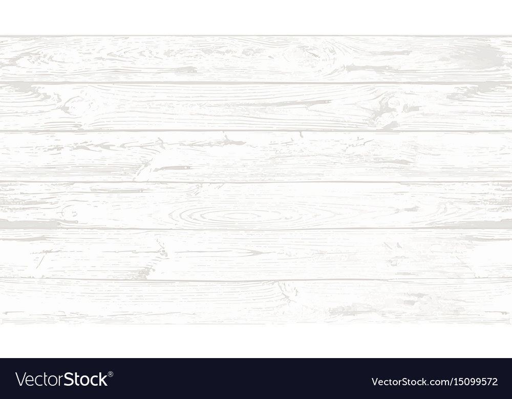 seamless white wood texture. Two Color White Seamless Wood Texture Vector Image