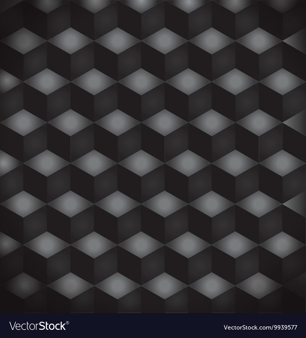 Background black squares