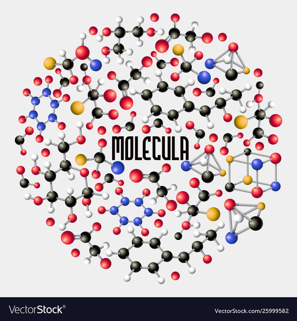 Biology medicine scientific molecular research