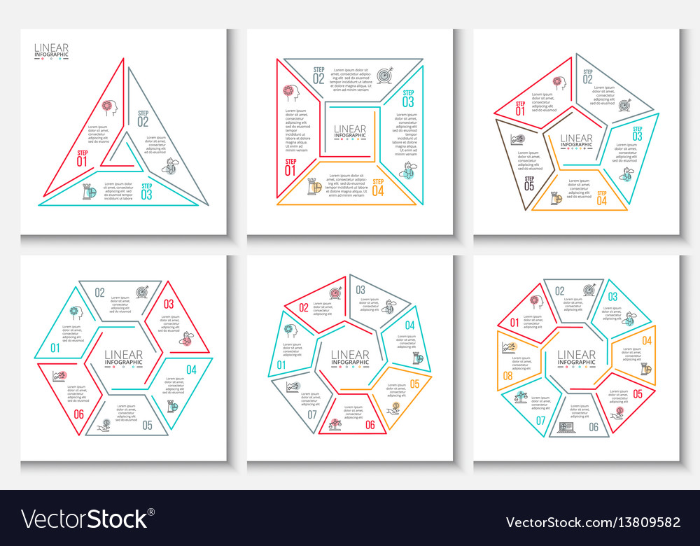 Creative concept for infographic