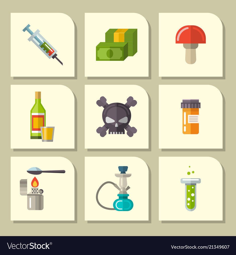 Medical drugs icon laboratory science
