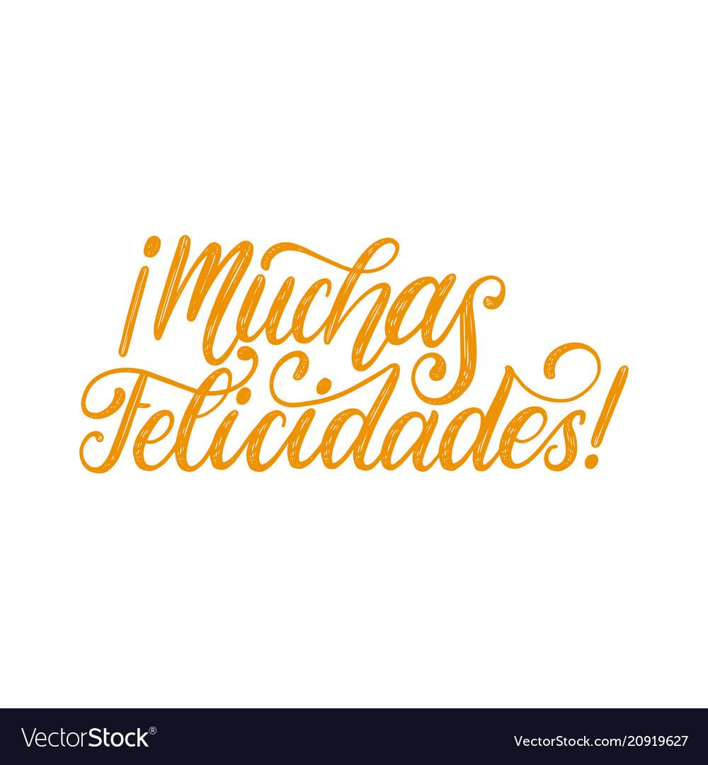 Resultado Oficial - Dinámica Missiólogo Experto del certamen Miss Grand International 2018 Muchas-felicidades-translated-from-spanish-vector-20919627