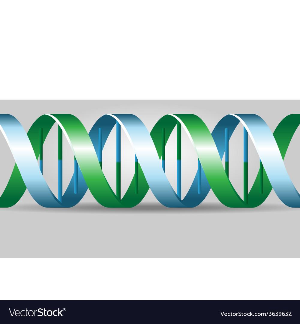 DNA backgound