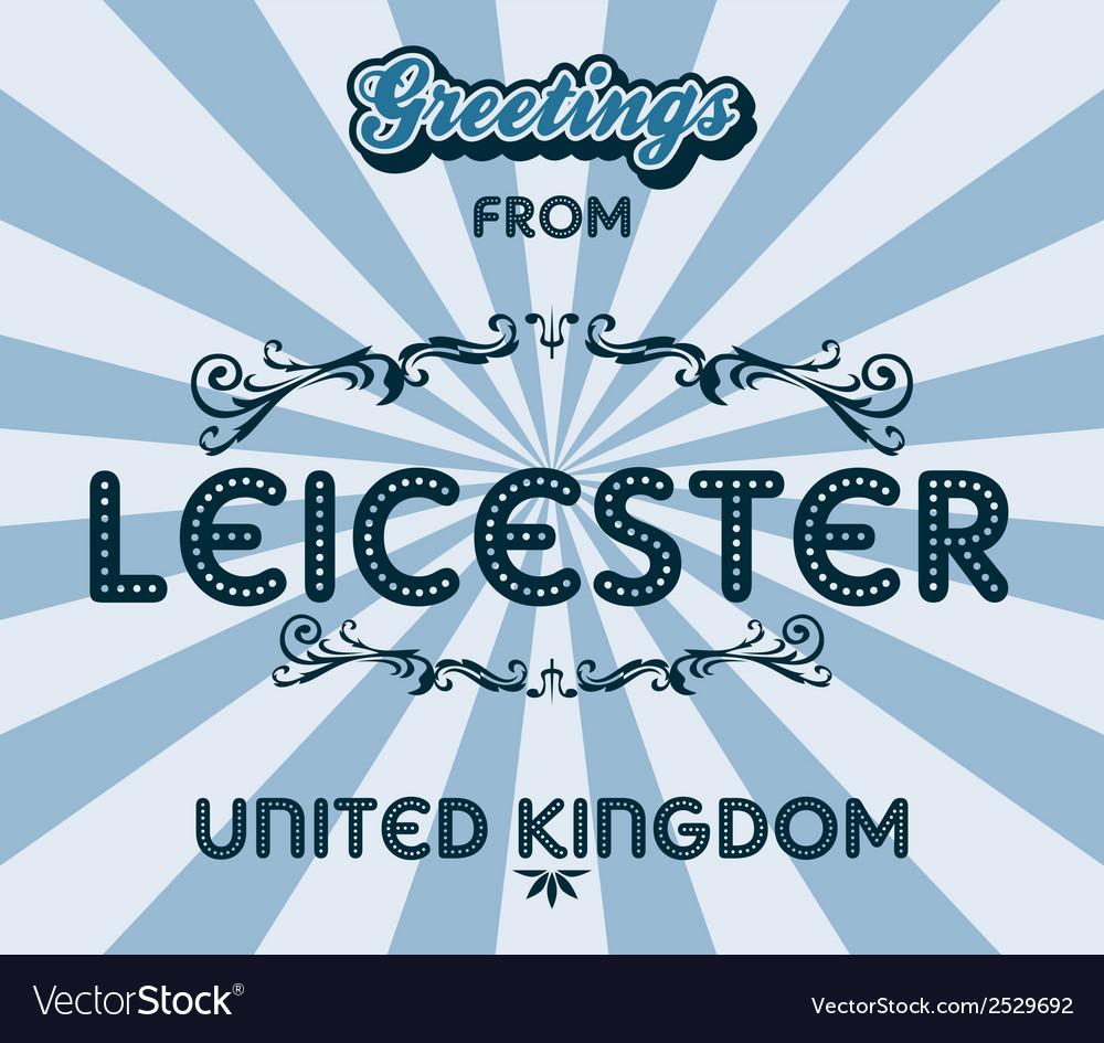 England design