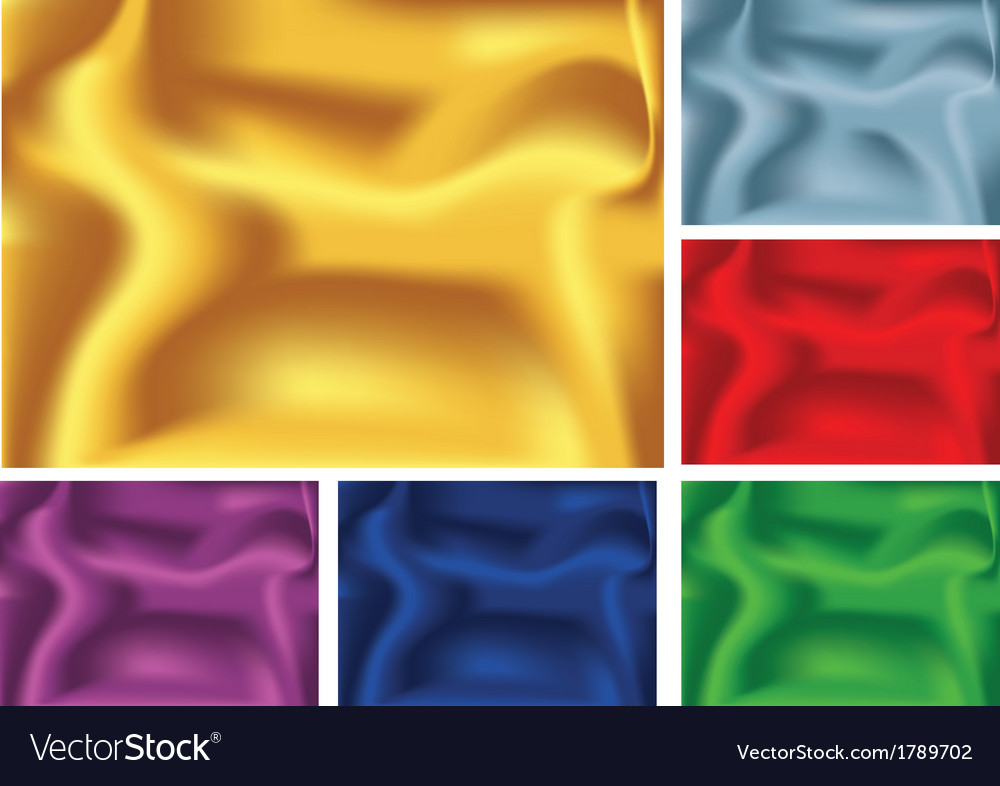 Rippling Background vector image