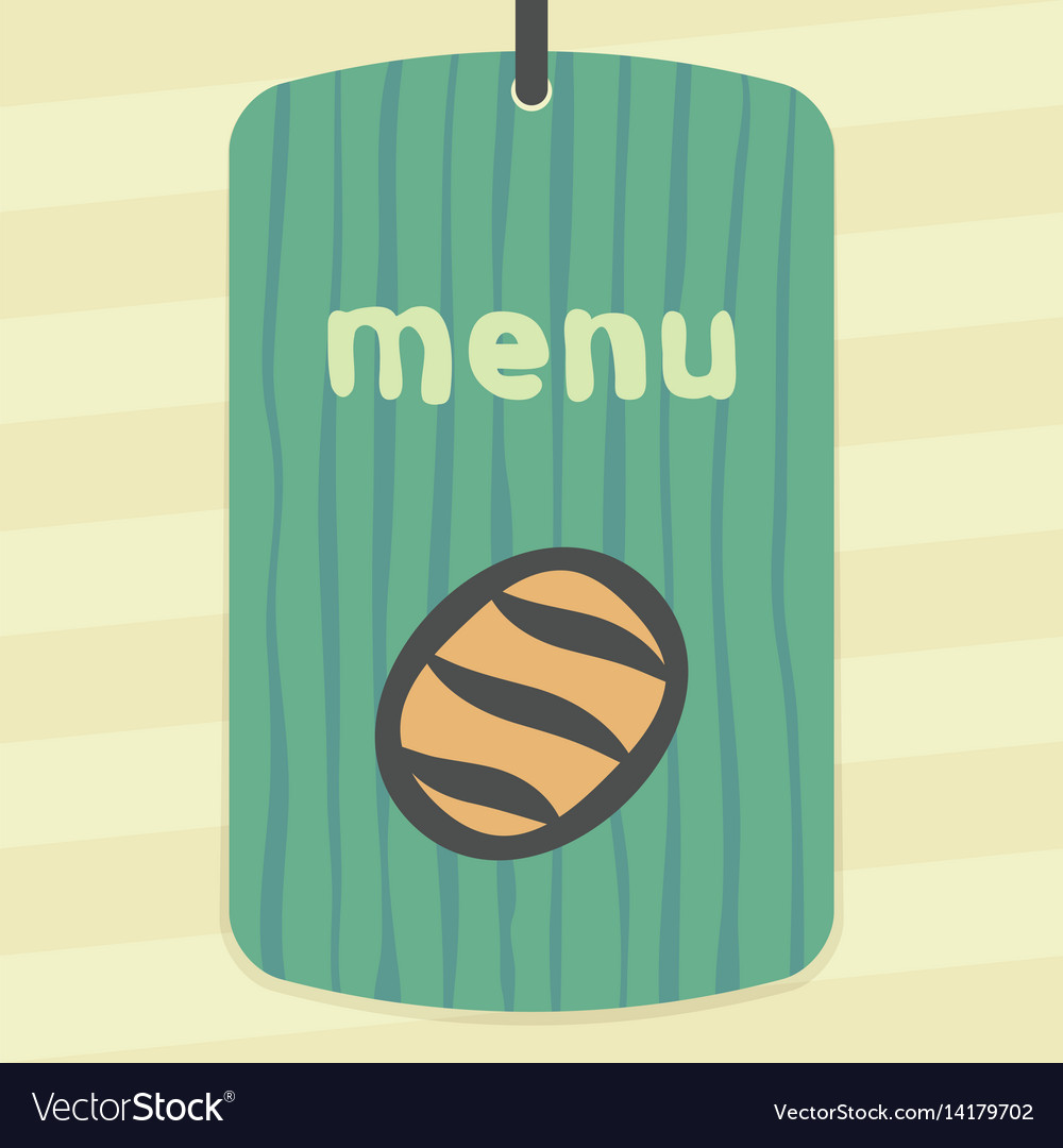 White bread loaf icon modern infographic logo
