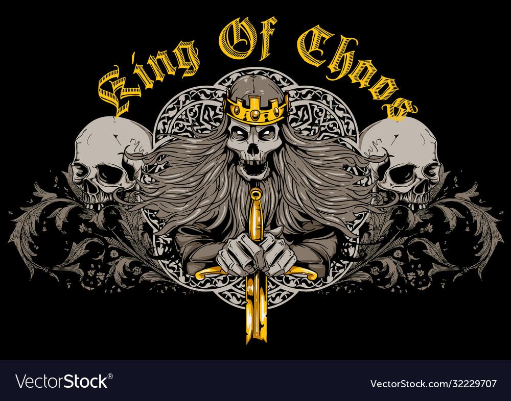 King chaos