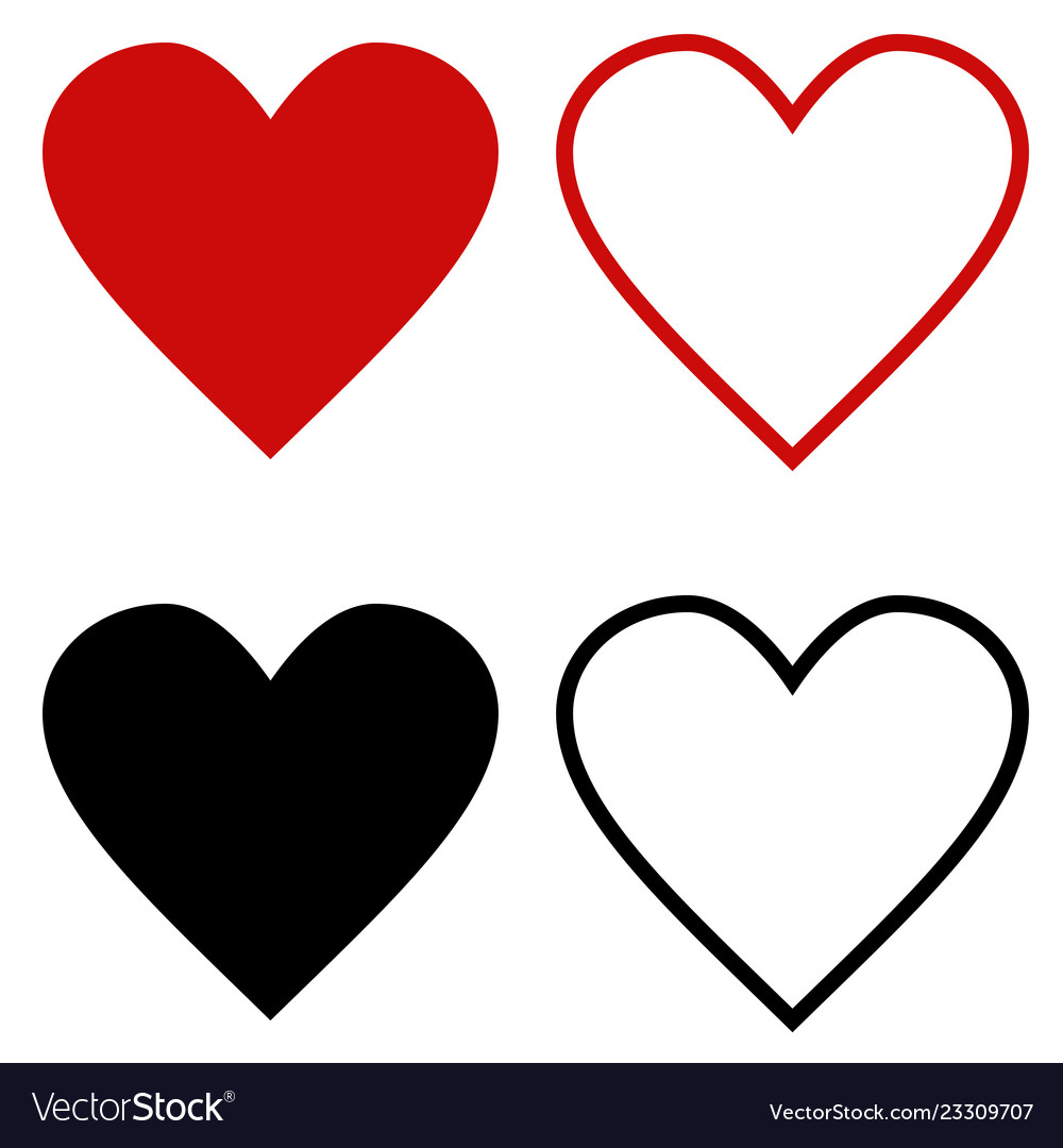 Like heart symbol icon live webcast webinar chat