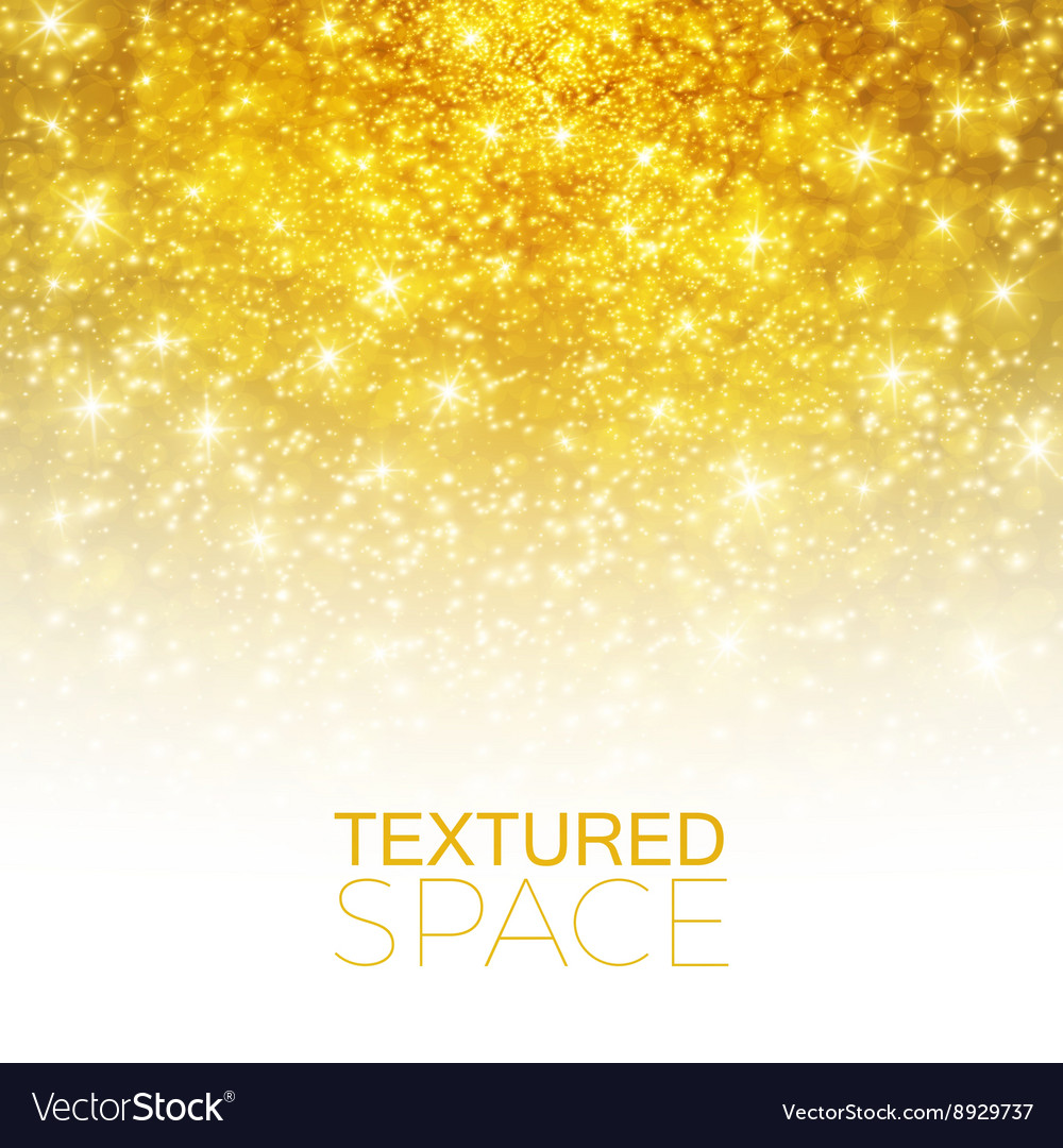Abstract Textured Background Glitter Dust
