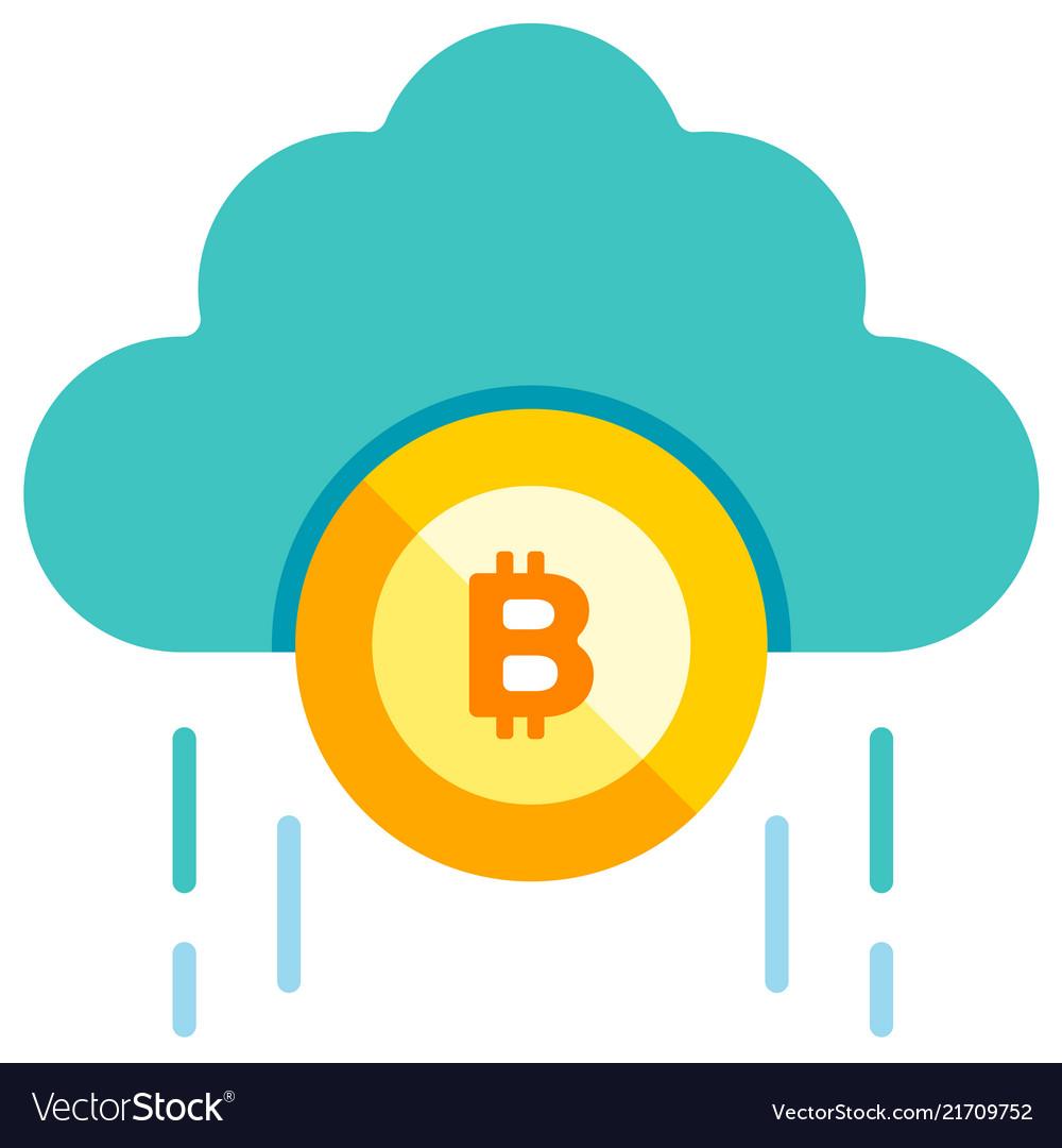 cloud storage bitcoin)