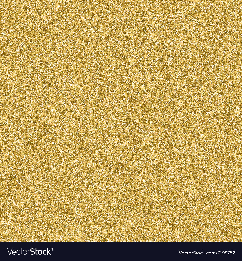 Texture of gold vector image