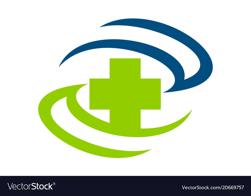 World Health Solution Royalty Free Vector Image