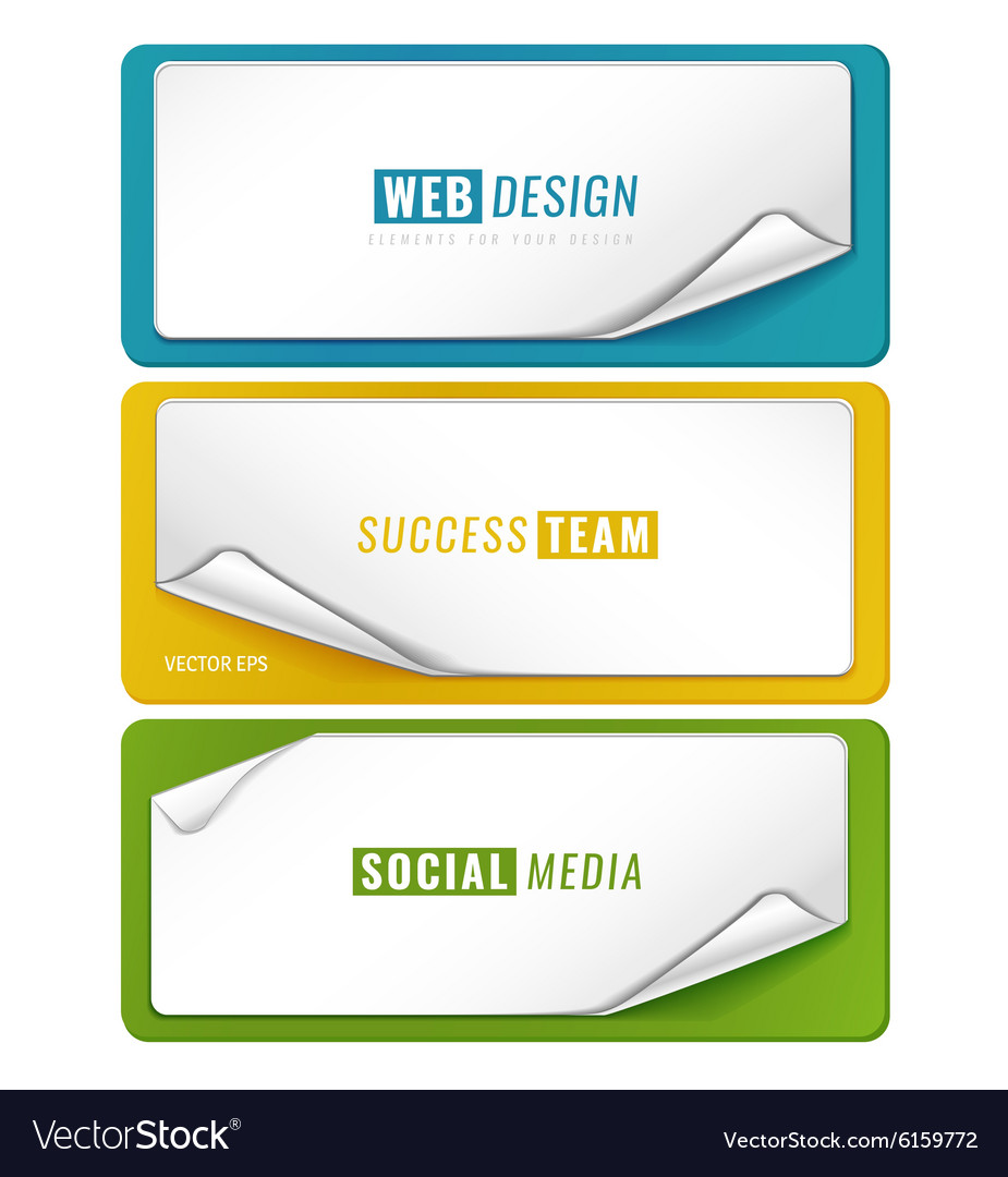 blank tags template royalty free vector image vectorstock