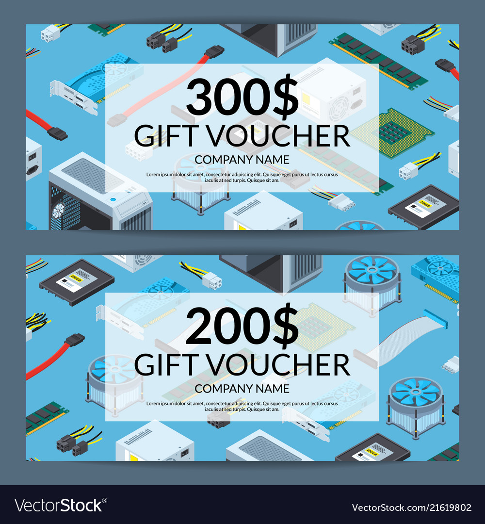 Isometric electronic devices discount