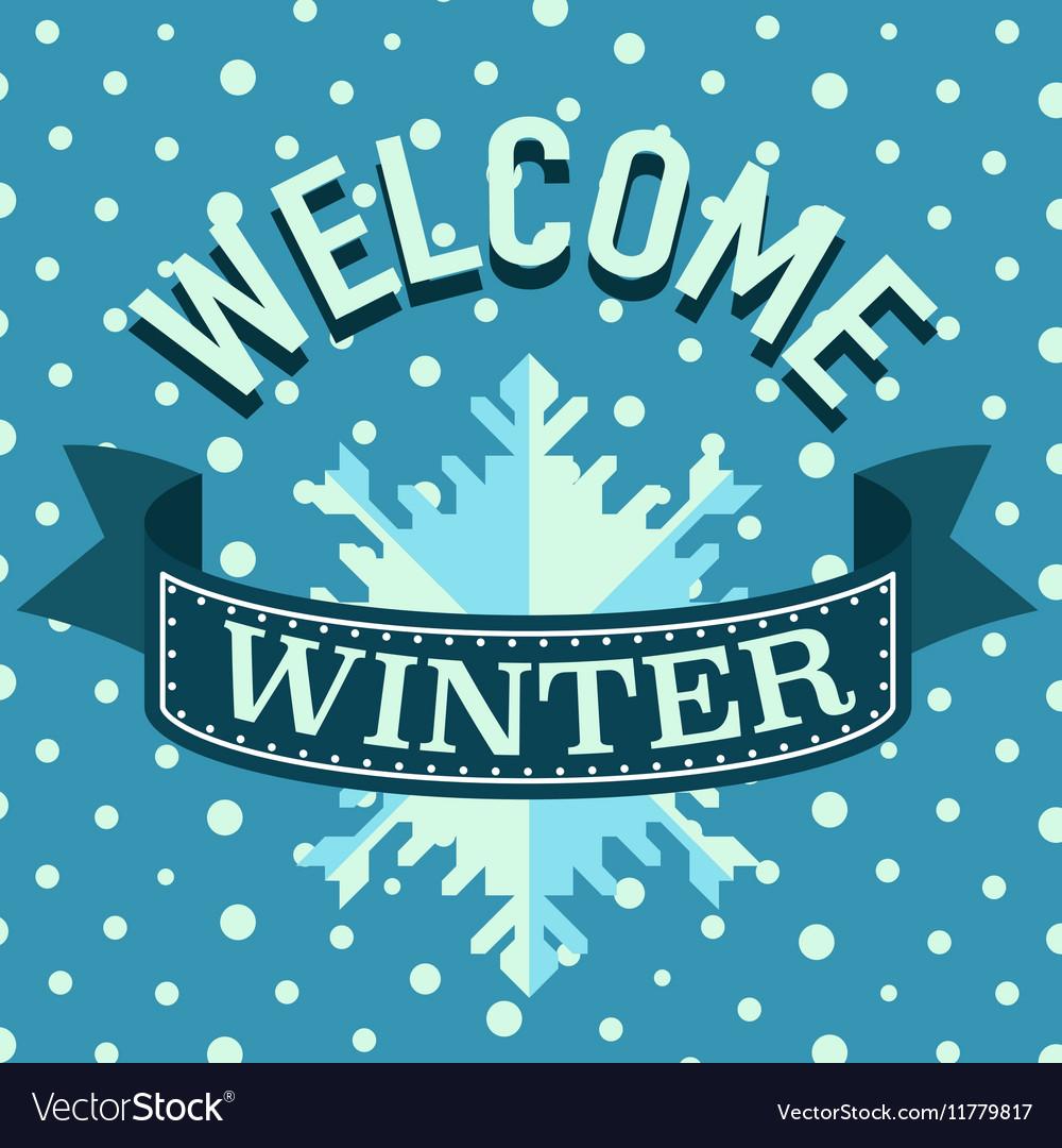 Mery Christmas Greeting Card Design Royalty Free Vector