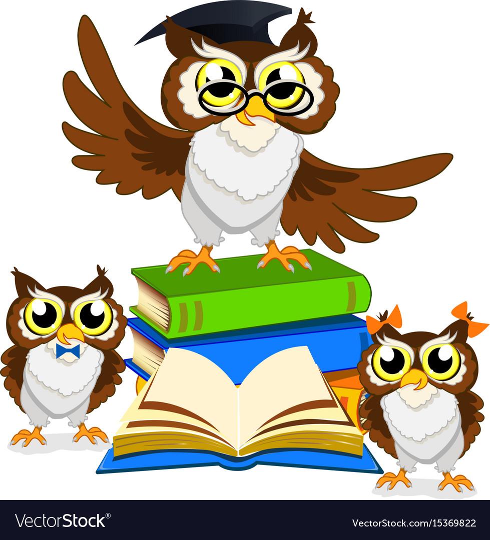 неловкое картинка совы для урока сначала замечали