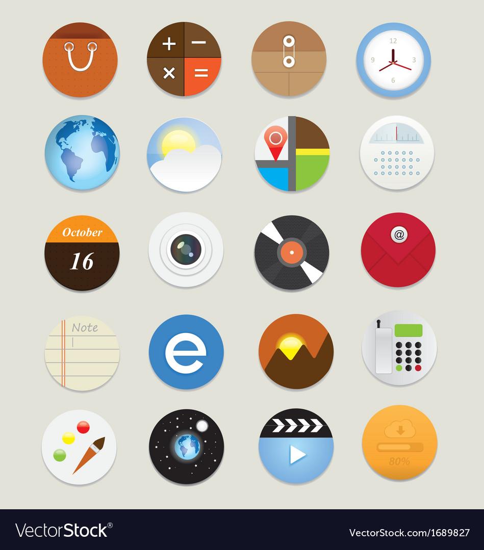 Web icons 17