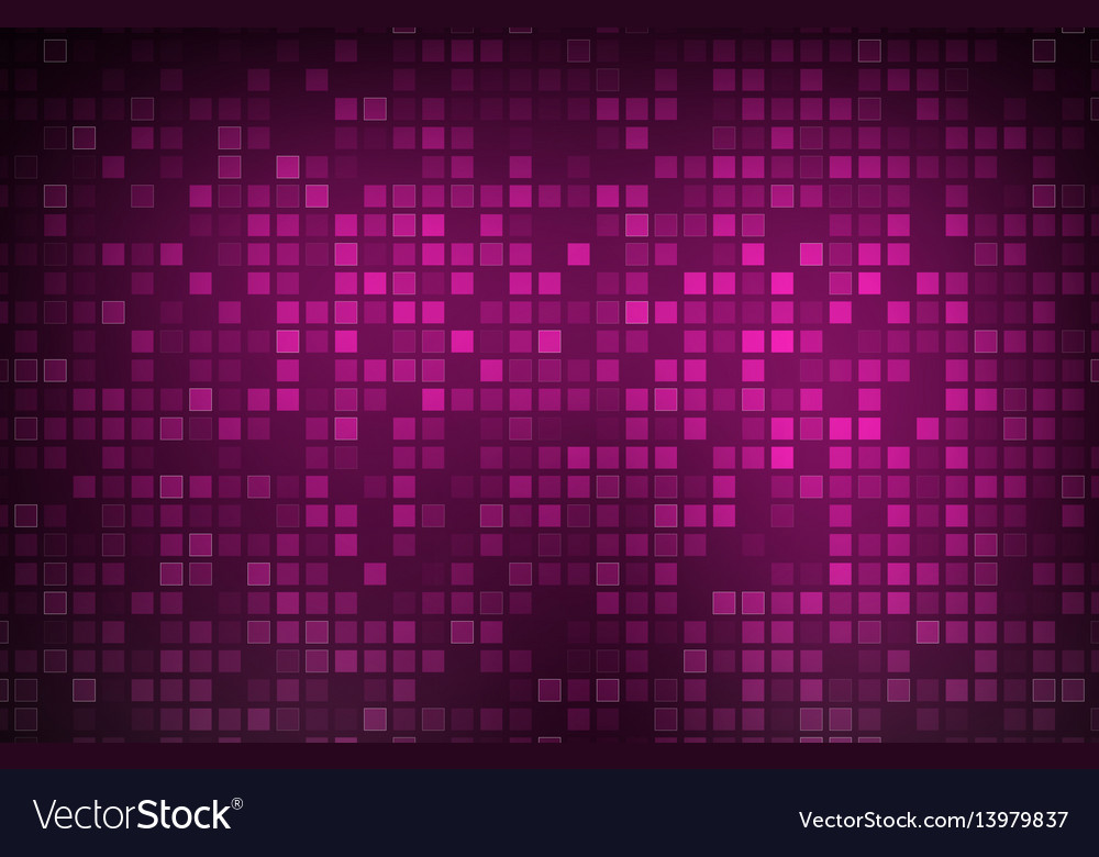 Modern pink abstract background