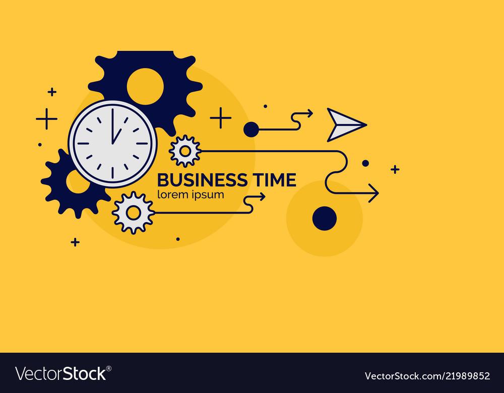 Modern of business analytics