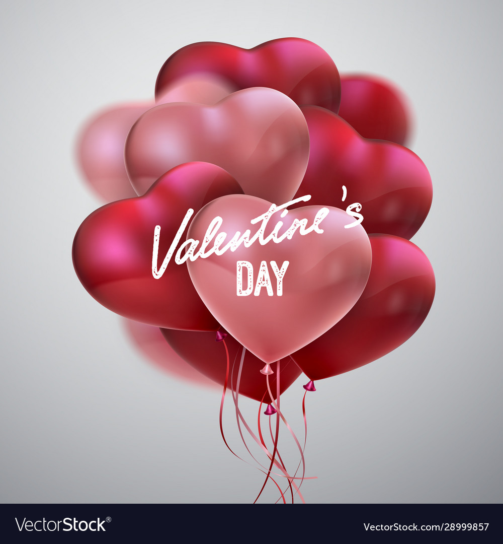 Valentines day holiday sign