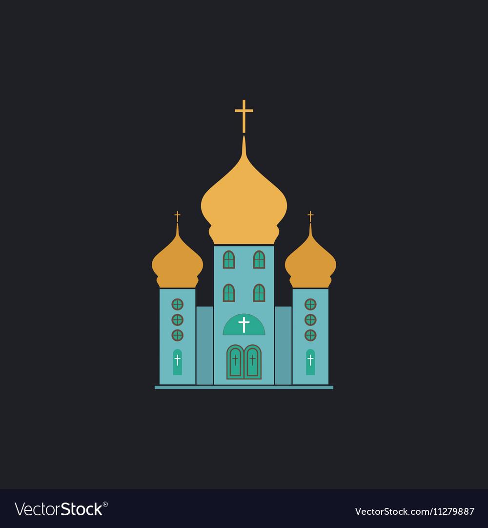 Church computer symbol