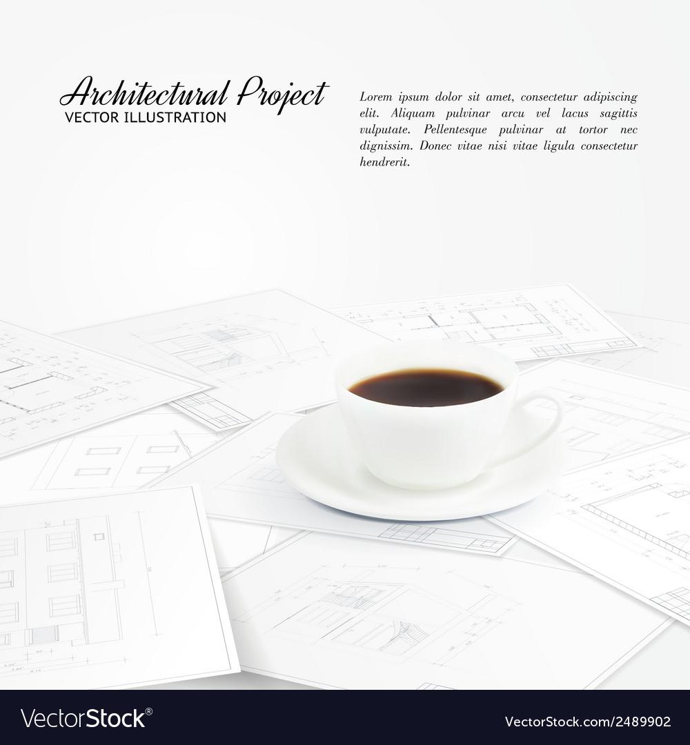 Blueprints sketches
