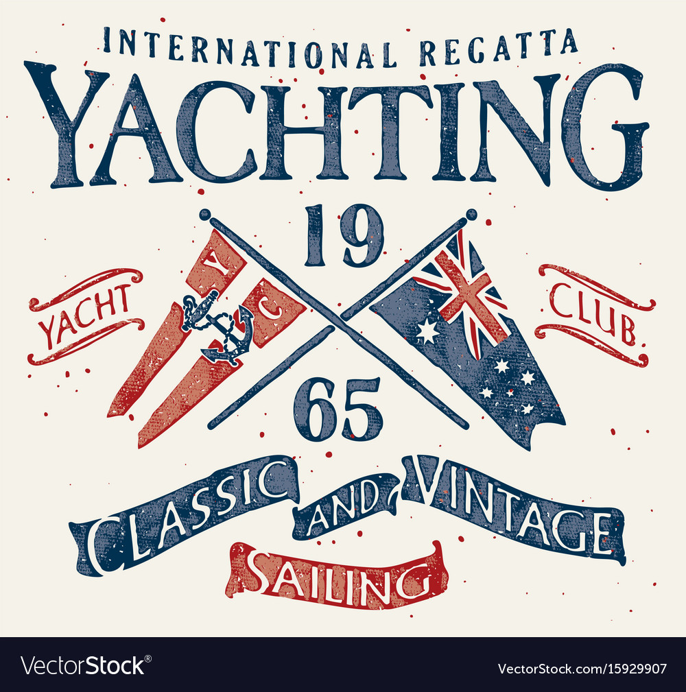 Classic and vintage sailing