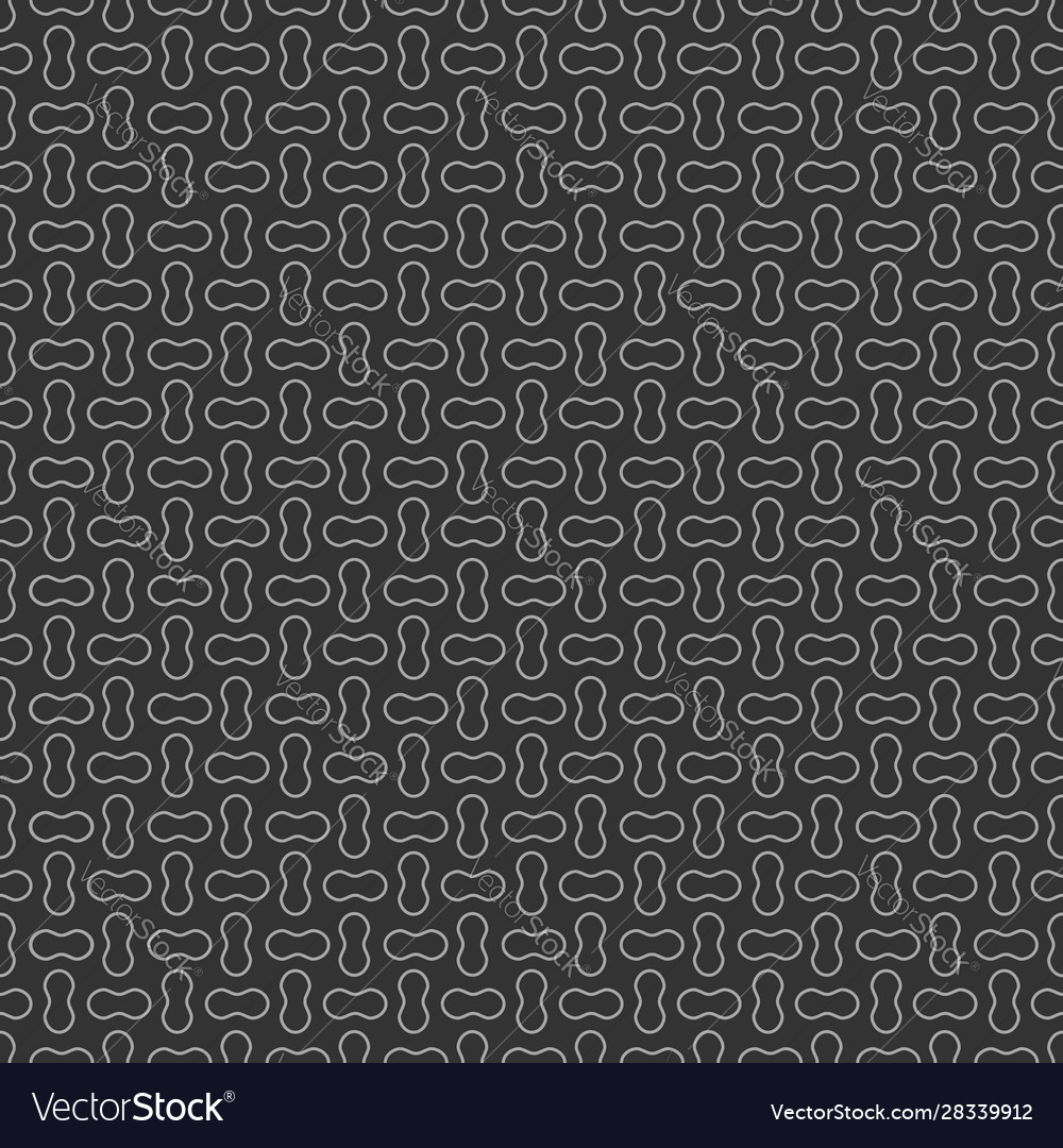 Abstract graphics design seamless pattern