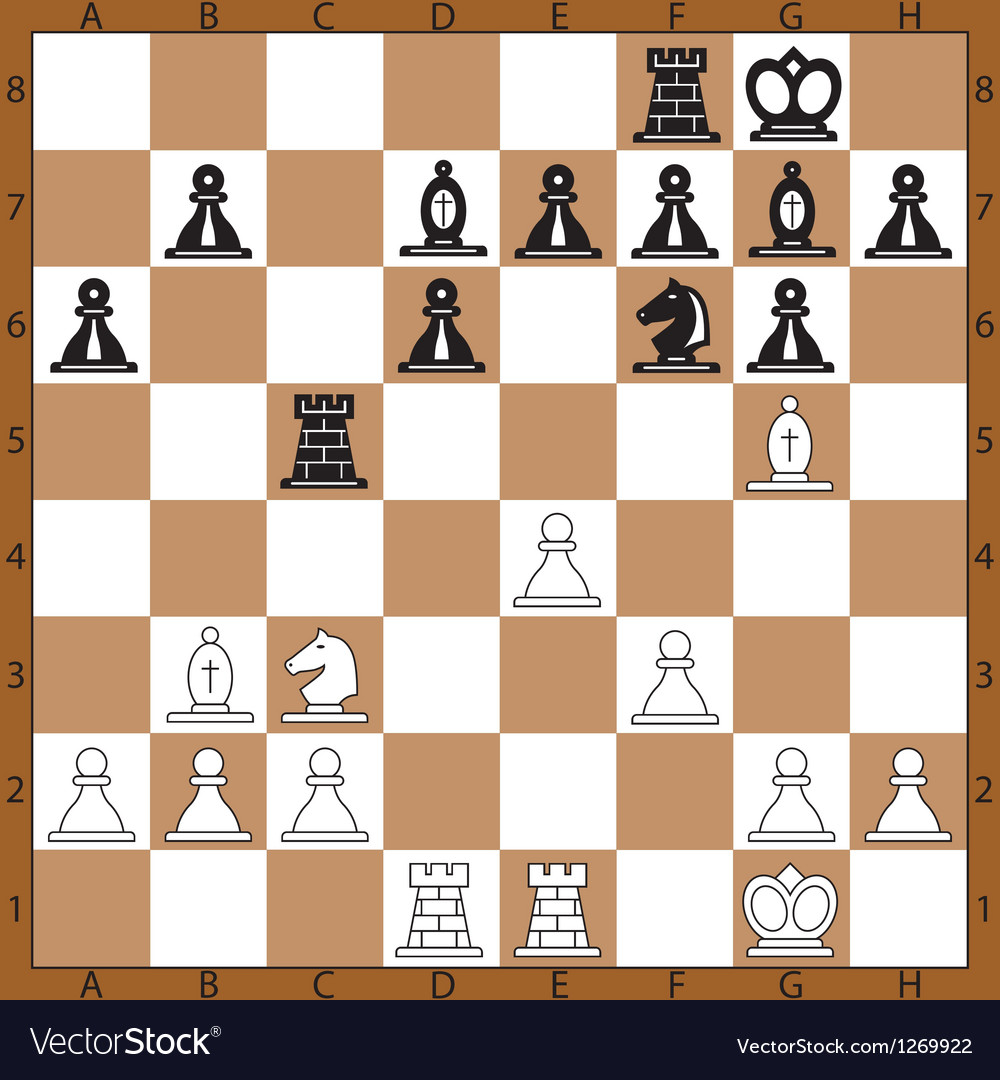 Chess Middle Game Pdf