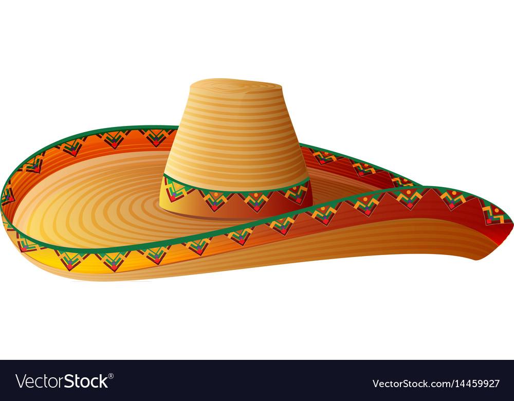busca lo mejor último clasificado 100% originales Sombrero mexican straw hat with wide margins