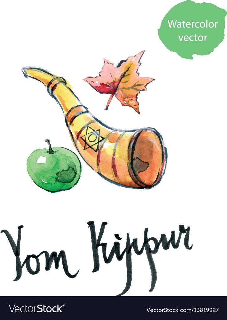 Yom kippur jewish holoday