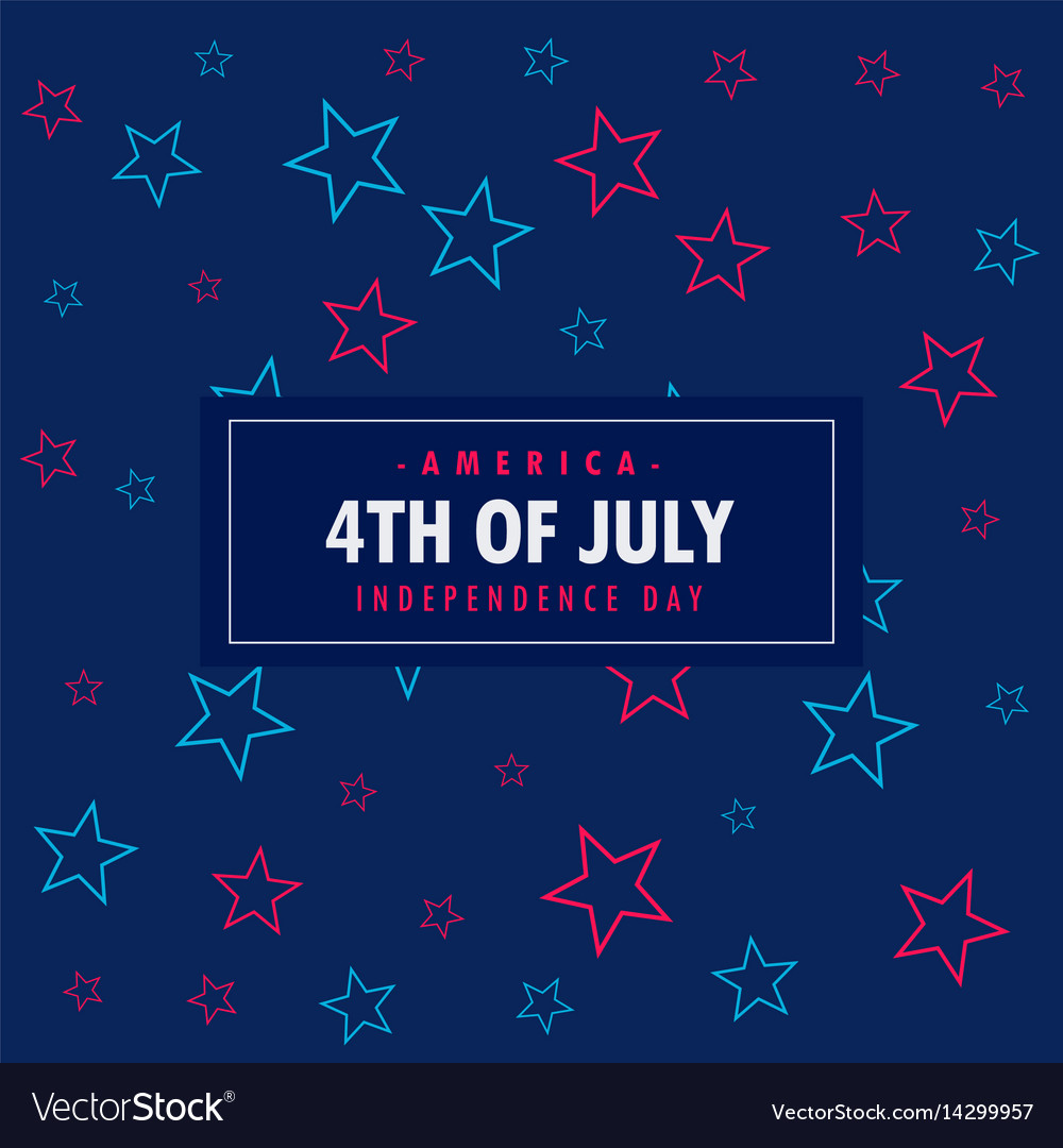 4th july background