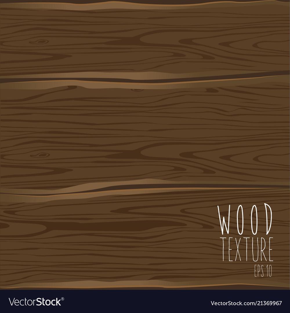 Wooden texture brown