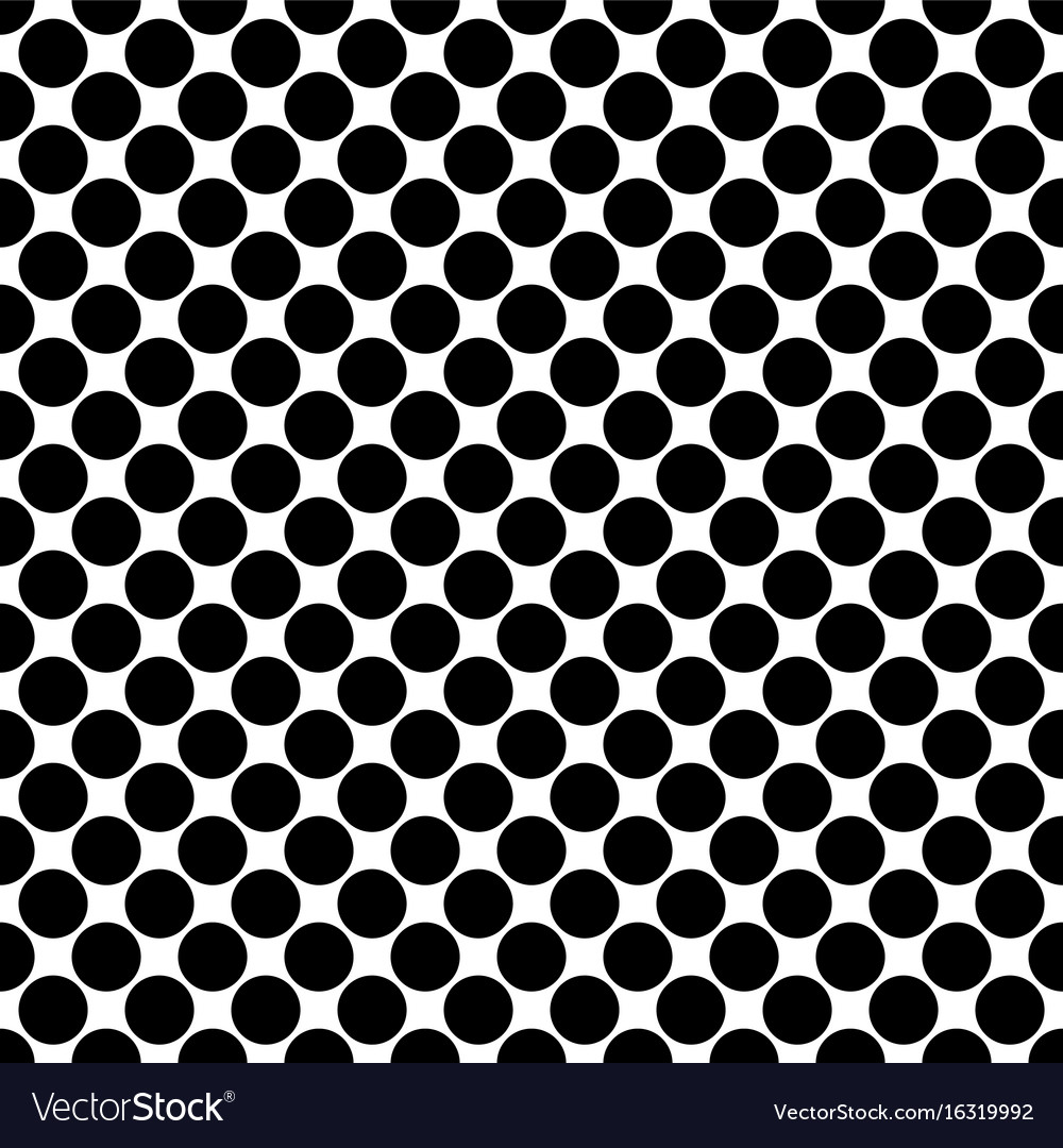 Abstract dot pattern - background