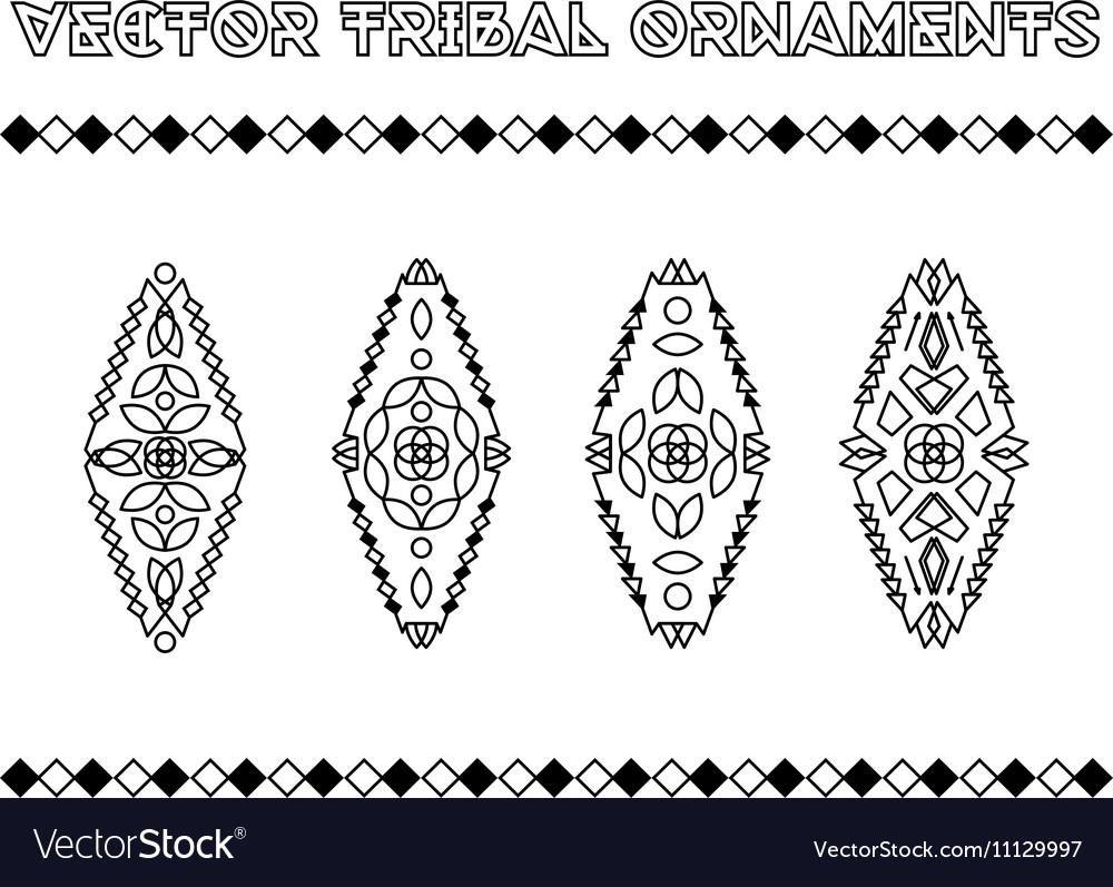 Tribal Emblems
