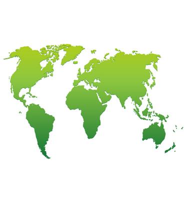 world map asia on left. world map asia on left.