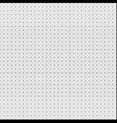 Seamless rectangular grid pattern vector